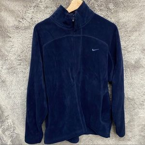 Nike Track Jacket 1/4 Zip